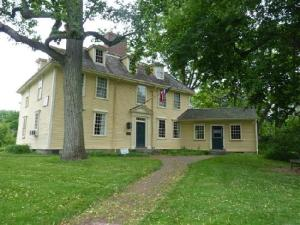 Buckman Tavern, Lexington, MA