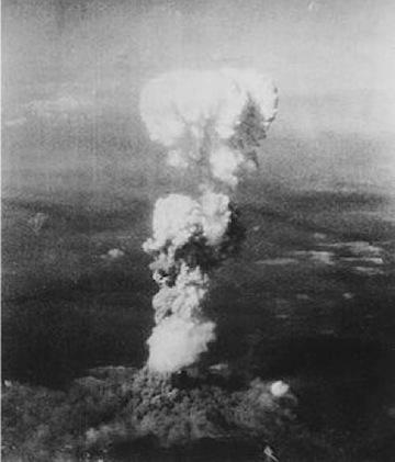 HiroshimaMushroomCloud