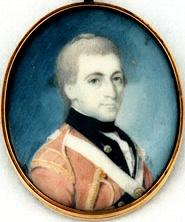 Captain (Major) Patrick Ferguson
