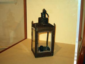 One of the Lanterns