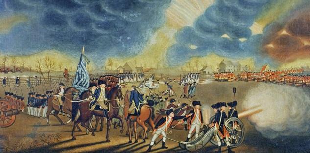 battle-of-princeton