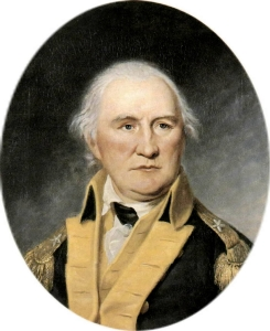 Daniel Morgan in the American Revolution