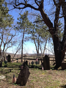 Newtown Knoll Cemetery