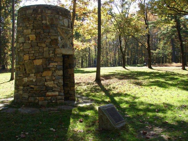 BW Monument