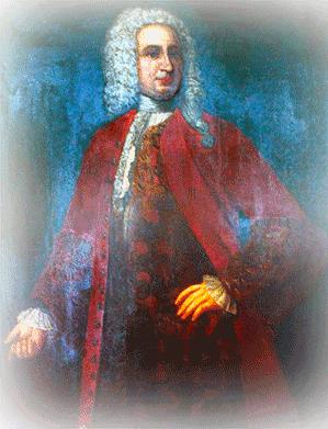 Humphrey Bland