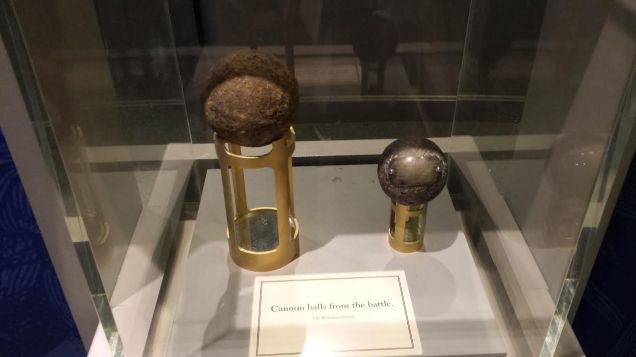 Cannonballs-KTGetty