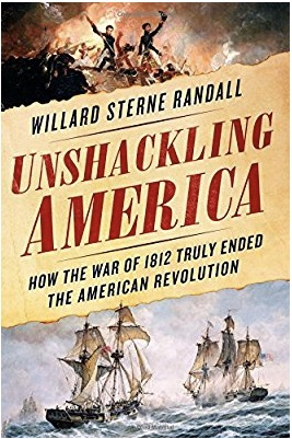 Cover Unshackling America