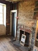Restoration Exhibit (Author Photo)