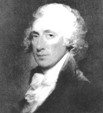 William Smith First Marshal of New York