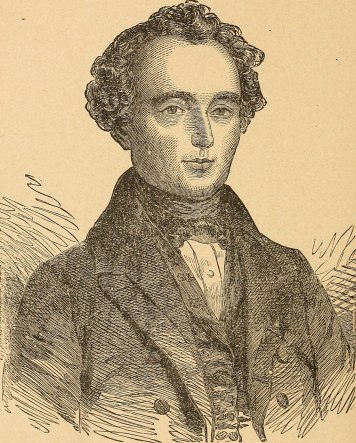Wiliam Crawford at 40 (Wikimedia Commons)