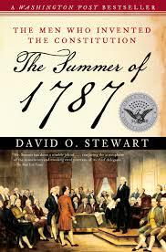 summer of 1787 stewart