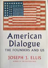 American Dialogue-cover