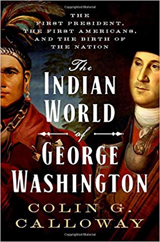 Indian World of GW - Calloway