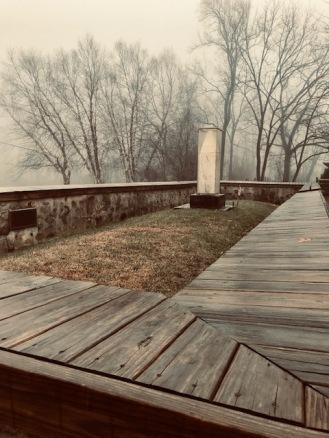 American Mass Grave