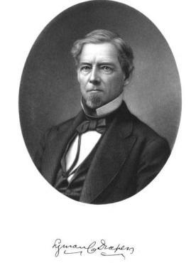 Lyman Copeland Draper (Wikimedia Commons)